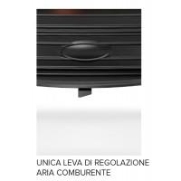 STUFA A LEGNA DOVRE - 640WD
