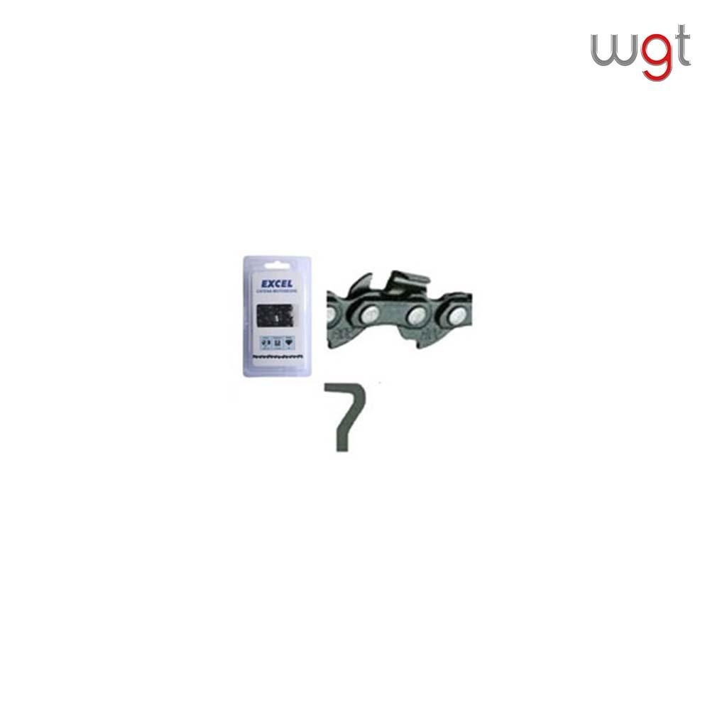 """CATENA MOTOSEGA 3/8""""LP SP.1,3 mm MGL.60 CM.45 N1C-60E"""